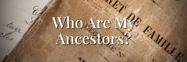 How To Start Genealogy Research